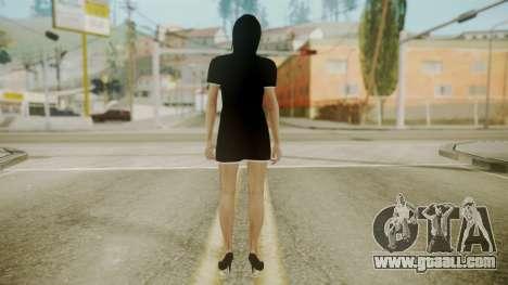 Sofyri HD for GTA San Andreas third screenshot
