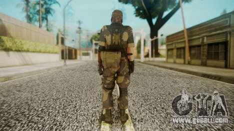 Venom Snake Splitter for GTA San Andreas third screenshot