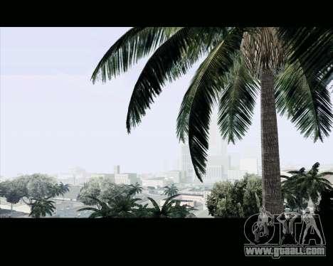ENB Settings by J228 for GTA San Andreas