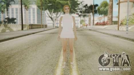 Wfyri HD for GTA San Andreas second screenshot