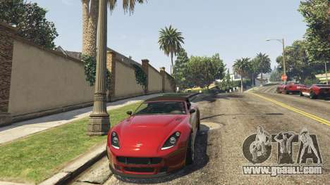 Instant upgrade machines for GTA 5