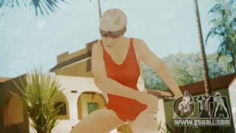 Wfylg HD for GTA San Andreas