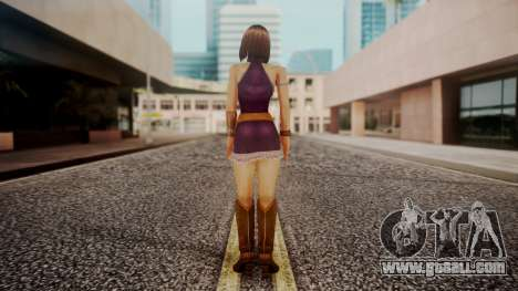 Alice the Rabbit from Bloody Roar for GTA San Andreas third screenshot