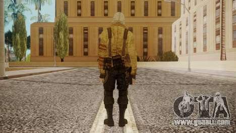 Custom Survivor 2 for GTA San Andreas third screenshot