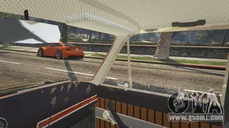 GTA 5 VAZ 2103 wheel