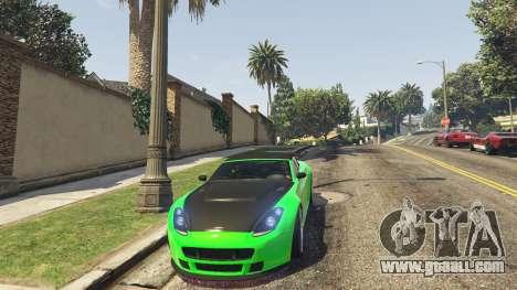 GTA 5 Instant upgrade machines third screenshot