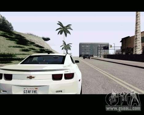 ENB Settings by J228 for GTA San Andreas fifth screenshot