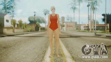 Wfylg HD for GTA San Andreas second screenshot