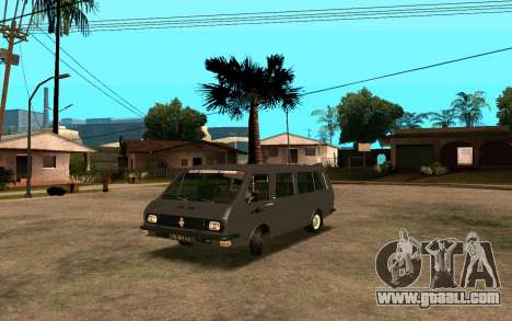 RAF-2203 for GTA San Andreas