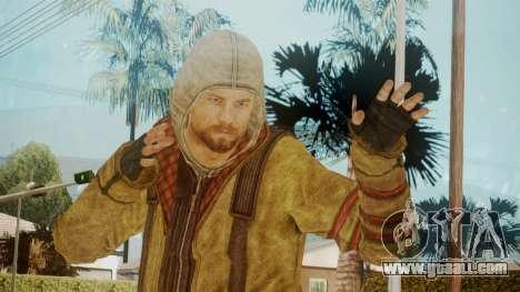 Custom Survivor 2 for GTA San Andreas