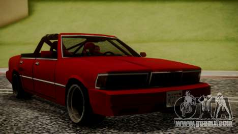 Sentinel Drift for GTA San Andreas