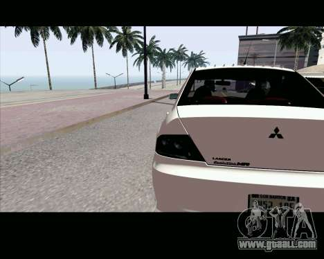 ENB Settings by J228 for GTA San Andreas second screenshot