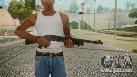 MCS 870 Battlefield 3 for GTA San Andreas
