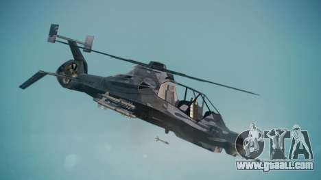 VAH-318 for GTA San Andreas