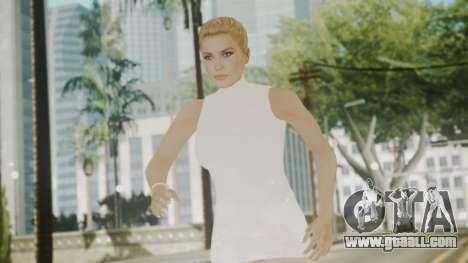 Wfyri HD for GTA San Andreas