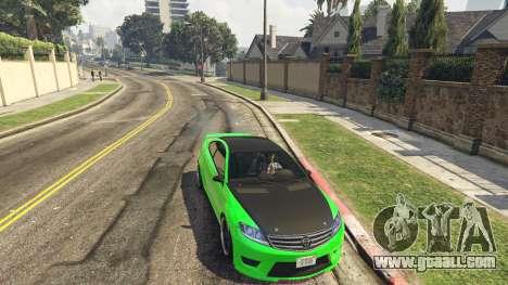 GTA 5 Instant upgrade machines second screenshot