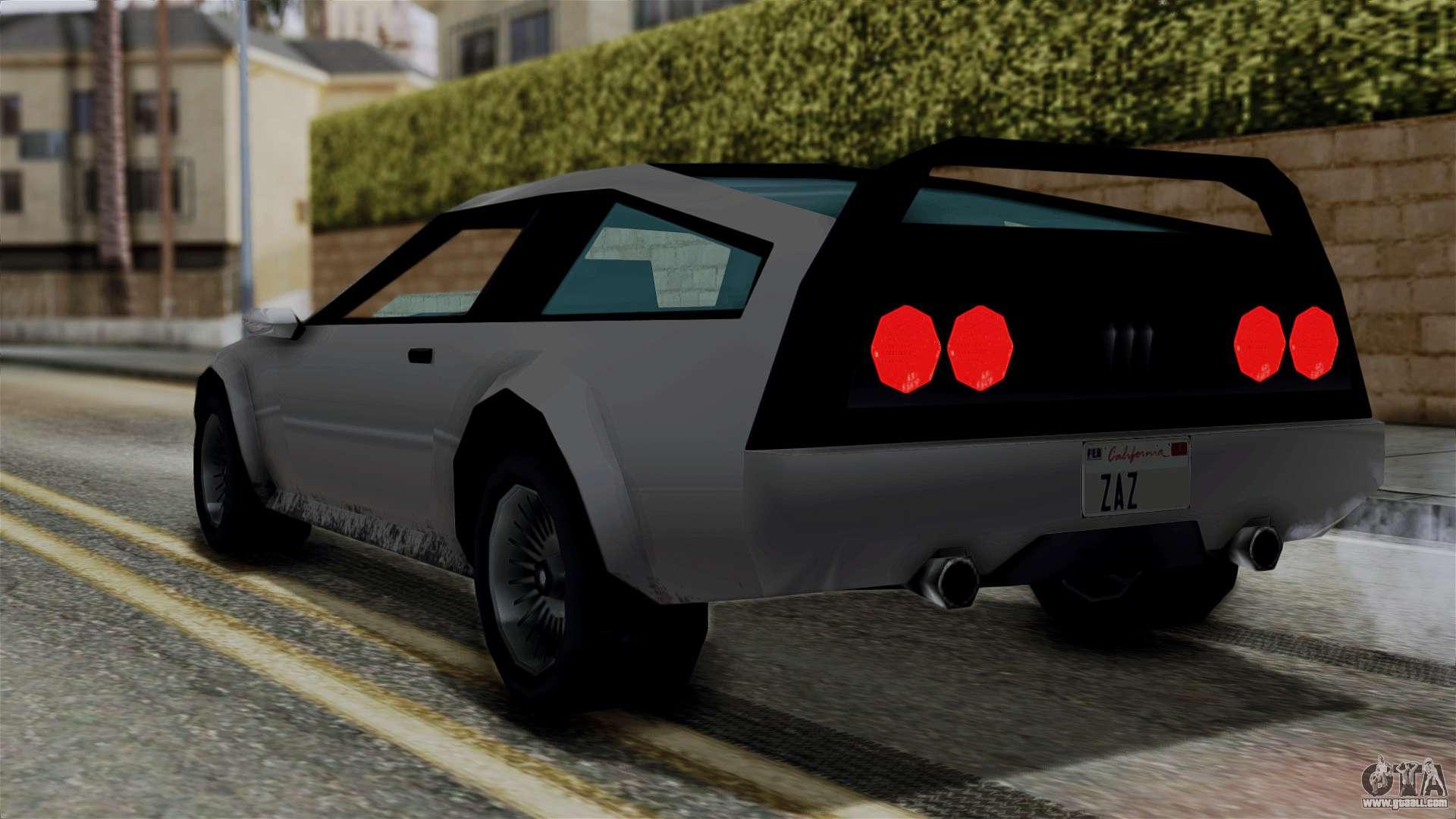 Vice City Car Game Download