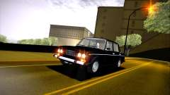 VAZ 2106 for GTA San Andreas