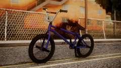 Nueva BMX for GTA San Andreas