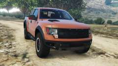 Ford F-150 SVT Raptor 2012 v2.0