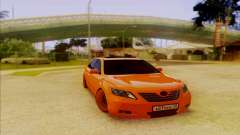 Toyota Camry sedan for GTA San Andreas
