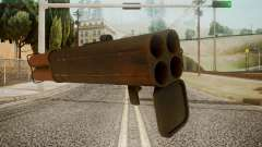 Rocket Launcher by catfromnesbox for GTA San Andreas