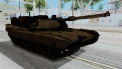M1A2 Abrams for GTA San Andreas