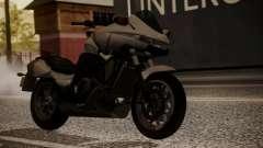 GTA 5 Dinka Thrust