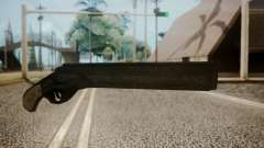 Revenant (Dantes Shotgun) from DMC for GTA San Andreas