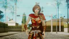 Dynasty Warriors 8 - Sun ShangXian (DLC ROTTK) for GTA San Andreas