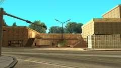 New Jefferson for GTA San Andreas
