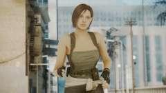 Resident Evil Remake HD - Jill Valentine
