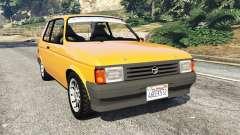 Talbot Samba for GTA 5