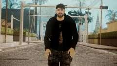 Custom Survivor 1 for GTA San Andreas