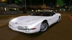Chevrolet Corvette C5 2003
