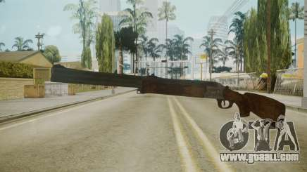 Atmosphere Rifle v4.3 for GTA San Andreas