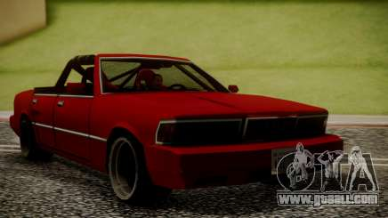 Sentinel Drift for GTA San Andreas