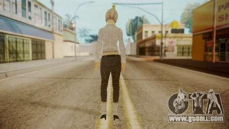 Russian Mafia for GTA San Andreas third screenshot