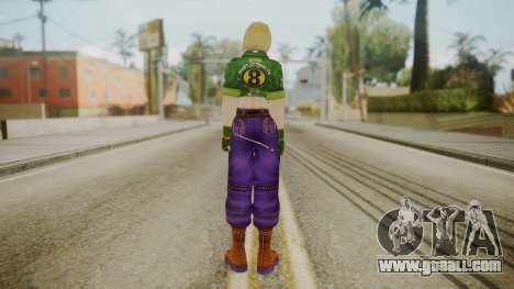 Bfost for GTA San Andreas third screenshot