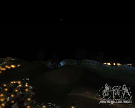 Project 2dfx 2015 for GTA San Andreas third screenshot