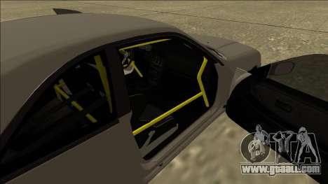 Nissan Skyline R33 Drift for GTA San Andreas side view