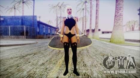 Storm Black for GTA San Andreas second screenshot