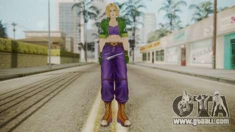 Bfost for GTA San Andreas second screenshot