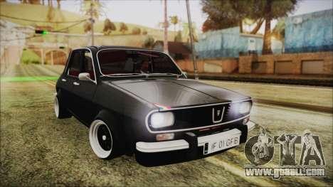 Dacia 1301LS GFB for GTA San Andreas