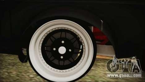 Dacia 1301LS GFB for GTA San Andreas right view
