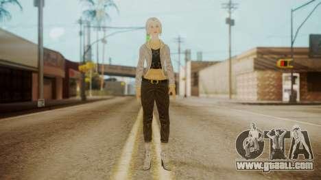Russian Mafia for GTA San Andreas second screenshot