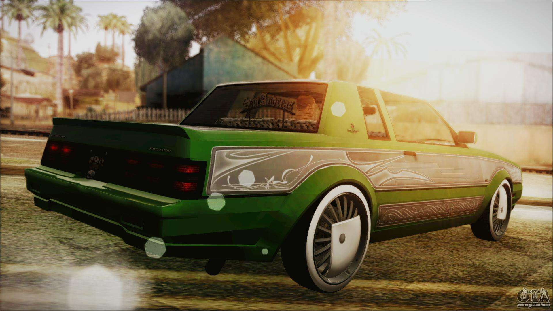 san andreas cars with 70045 Gta 5 Faction Lowrider Dlc on Lester Crest moreover 45322 Pegassi Zentorno From Gta 5 V3 besides 4539 Polyot V Mezosferu also  additionally 33232 Sabre Turbo.
