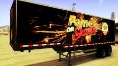 GTA V Fame or Shame Trailer