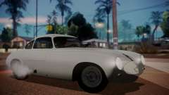 Mercedes-Benz 300 SL (W194) 1952 IVF АПП for GTA San Andreas