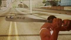 GTA 5 Bat for GTA San Andreas
